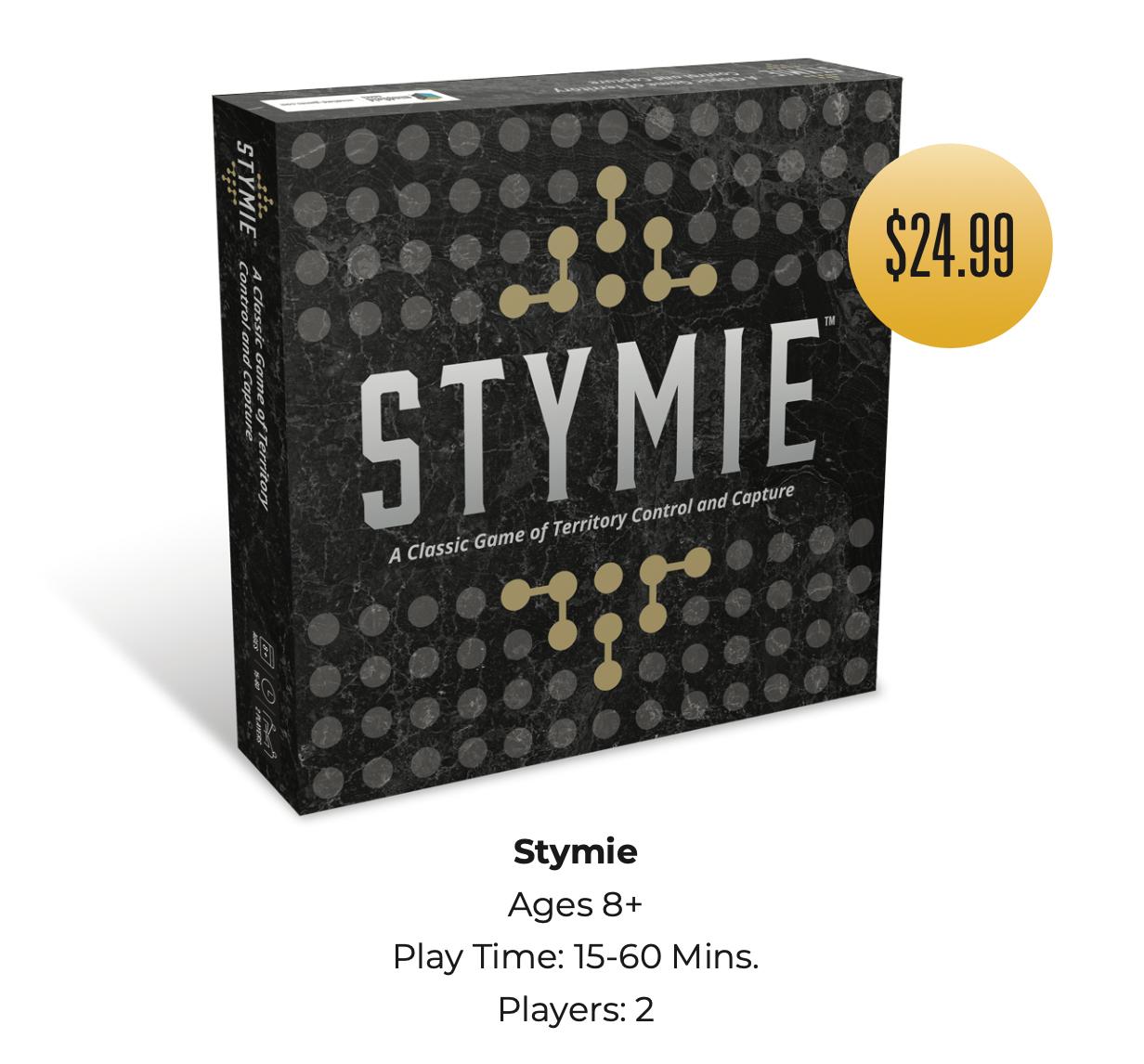 Stymie Box